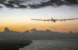 Solar Impulse 2 lập kỷ lục chuyến bay liên tục dài nhất
