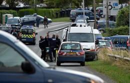 Pháp: Xả súng kinh hoàng, ít nhất 7 người thương vong
