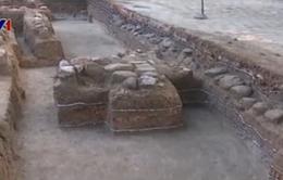 Công bố kết quả khảo cổ học tại chùa Côn Sơn