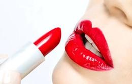 10 câu nói 'kinh điển' về son môi đỏ