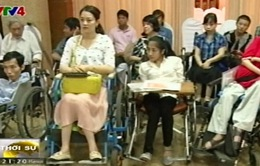 Những thay đổi tích cực từ dự án Sống độc lập của người khuyết tật tại Việt Nam