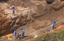 Sắp khởi công giai đoạn 2 đường ống nước sông Đà