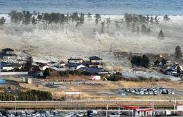 Nhìn lại thảm họa sóng thần ở Nhật Bản năm 2011