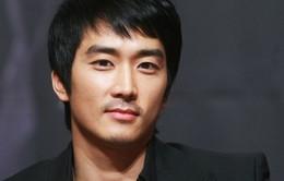 Song Seung Hun sẽ tái xuất cùng Lee Young Ae?