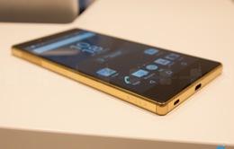 Sony Xperia Z5 Premium chính thức lên kệ tại Mỹ