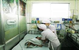 Bệnh sốt xuất huyết tăng đột biến tại TP.HCM