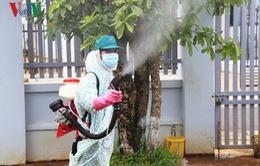 El Nino liên quan đến bùng phát dịch sốt xuất huyết tại Đông Nam Á