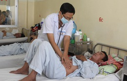 Đồng Nai: Gia tăng số ca mắc sốt xuất huyết ở người lớn