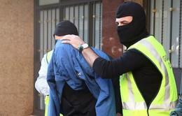 Tây Ban Nha bắt giữ các phần tử tình nghi Hồi giáo cực đoan