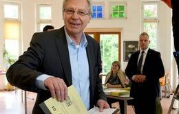 Đức: SPD vẫn là đảng mạnh nhất tại Bremen