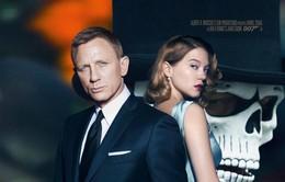 Trailer cuối của Spectre hé lộ những cảnh quay triệu đô