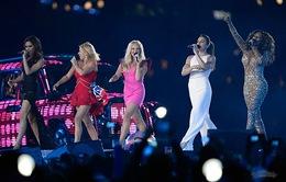 Nhóm nhạc đình đám Anh quốc Spice Girls tái hợp