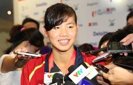 Đại thắng ở SEA Games 28, bơi Việt Nam mang đến những hy vọng lớn