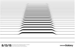 13/8, Samsung ra mắt Galaxy Note 5 và S6 Edge Plus?
