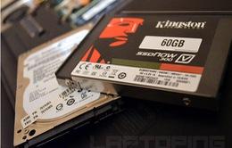 Giải mã những quan niệm sai lầm về SSD