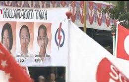 Bầu cử Singapore: Đảng PAP dẫn đầu
