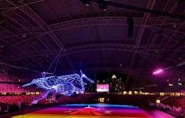 Khai mạc SEA Games 28 hứa hẹn là đại tiệc âm thanh, ánh sáng (THTT 19h, VTV6)