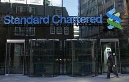 Ngân hàng Standard Chartered cắt giảm 15.000 việc làm