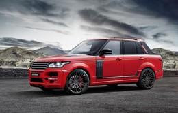 Bán tải Range Rover - Nên hay không?