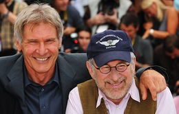 Steven Spielberg: Indiana Jones, không ai có thể thay thế Harrison Ford