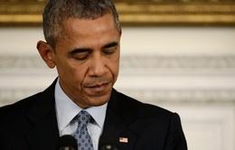 Tổng thống Mỹ xin lỗi vụ không kích nhầm vào bệnh viện