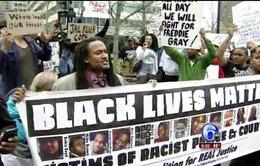 Mỹ: Làn sóng biểu tình lan sang Philadelphia