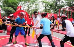 Cuộc đua kỳ thú 2015: Tưng bừng vòng tuyển chọn tại Hà Nội