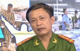 Đại tá Ngô Đức Hưng: Quy trình xem xét đặc xá phạm nhân năm 2015 chặt chẽ hơn