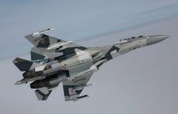 Nga tăng số lượng máy bay chiến đấu và diễn tập tại các quân khu