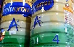 Bỏ chi phí quảng cáo khỏi giá sữa cho trẻ dưới 2 tuổi