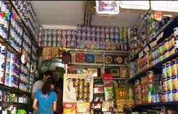Thị trường sữa sau quyết định giảm giá sữa của Bộ Tài chính