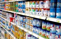 Giá sữa giảm từ 0,4 - 4% đã hợp lý?