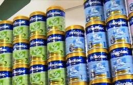 Bộ Tài chính: Tăng cường kiểm tra giá sữa bán lẻ