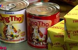Những sản phẩm gắn với ký ức của người tiêu dùng Việt