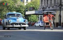 PTL Sức sống La Habana: Góc nhìn chân thật về cuộc sống Cuba (20h15, VTV1)