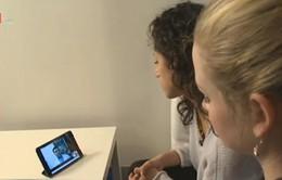 Chăm sóc sức khỏe tại nhà bằng ứng dụng smartphone
