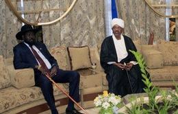 Đàm phán giữa Sudan và Nam Sudan không đạt tiến triển