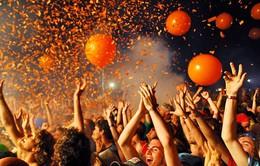 Những lễ hội âm nhạc mùa Hè đáng chú ý nhất tại châu Âu