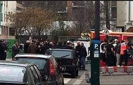 Thị trường tài chính không bị tác động bởi vụ xả súng tại Pháp