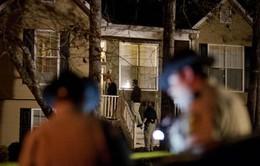 Xả súng tại Mỹ, 5 người thiệt mạng