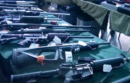 Súng đạn - Chủ đề gây mâu thuẫn tại Mỹ