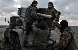 Hội đồng An ninh Nga họp về tình hình Ukraine