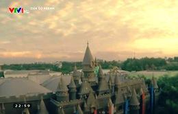 Khu du lịch Suối Tiên - Điểm đến ấn tượng tại TP.HCM