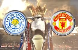 Leicester – Man Utd: Quỷ đỏ ngăn nổi ngựa ô? (00h30, 29/11, VTV6)