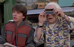 10 công nghệ được 'Back to the future II' dự đoán xuất hiện vào năm 2015