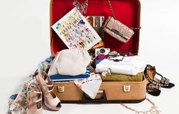 Những mẹo lưu trữ hữu ích khi đi du lịch