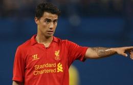 Liverpool mất sao trẻ sáng giá vào tay AC Milan