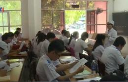 183 sinh viên Hậu Giang không bị cấm thi