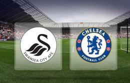 Swansea – Chelsea: Cơ hội bứt phá