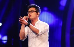 Sỹ Tuệ đột phá giành chiến thắng tuần 7 Học viện ngôi sao 2015